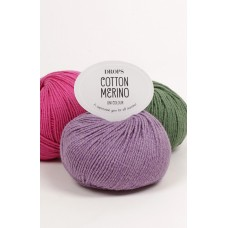 DROPS Cotton Merino 50g