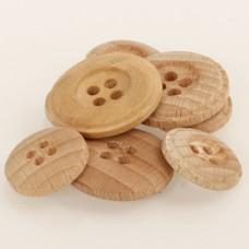 Nasturi ușori din lemn