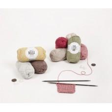 Curs de tricotat 2016